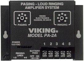 Viking Paging / Loud Ringer