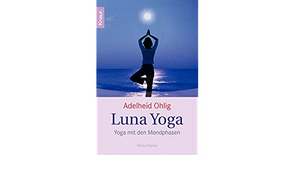 Luna Yoga: 9783426872987: Amazon.com: Books