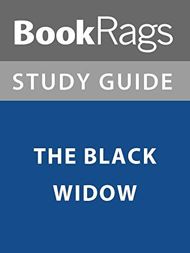 Black Guide Widows - Summary & Study Guide: Black Widow