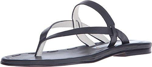 Matt Bernson Women's Love Sandals, Black, 6 B(M) US