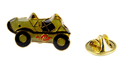 6030669 Buggy Indy Car Shrine Lapel Pin Shriner Go Cart