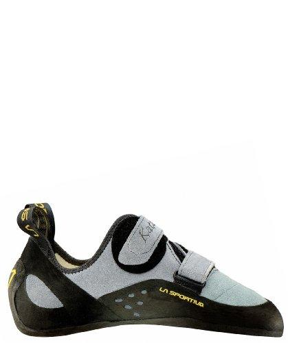 La Sportiva - Zapatillas de escalada para mujer - azul celeste