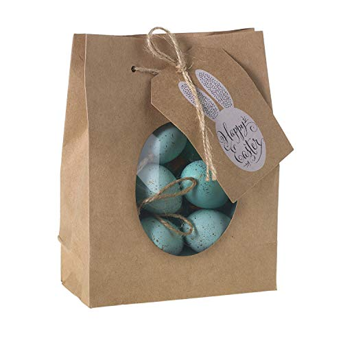 AC Decor Pack of Robin's Eggs (Small, Set of -