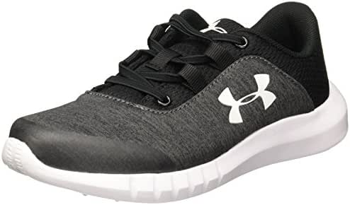 Under Armour Boy's BPS Mojo Running Shoe