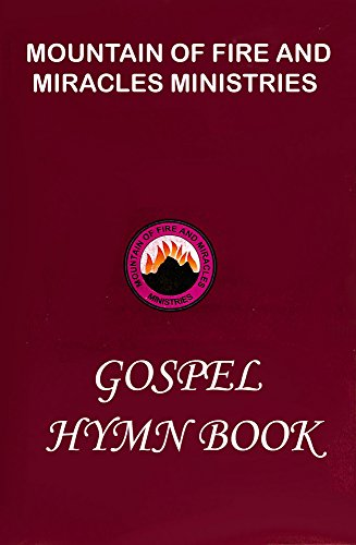 Mountain of fire and miracles ministries gospel hymn book (Book Gospel Hymn)