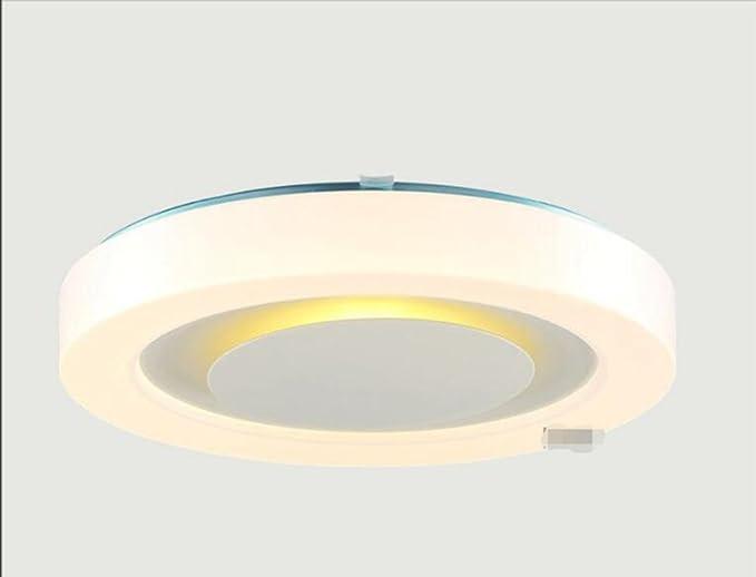 Plafoniere Da Cucina A Led : Lampada da soffitto led plafoniera fur soggiorno camera letto