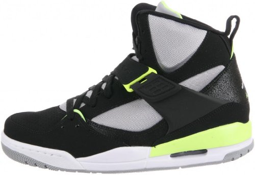 bdfbc4afb355e nike air jordan flight 45 high mens basketball trainers 616816 040 ...