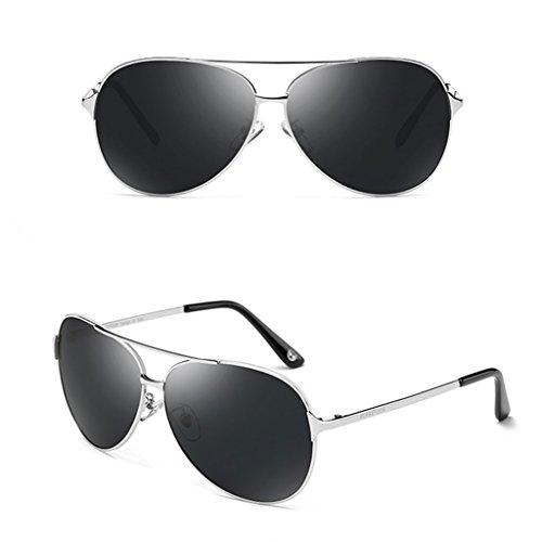 3 Polarized Driving Nouveau Soleil Couleur Lunettes de TD pour Sunglasses Lunettes Driver Hommes 1 4H6Uwwxq