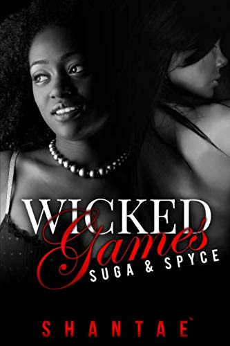 Books : Wicked Games