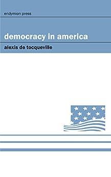 Democracy America Alexis Tocqueville ebook