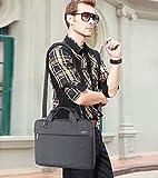 Voova Laptop Sleeve Shoulder Bag Case 14-15.6