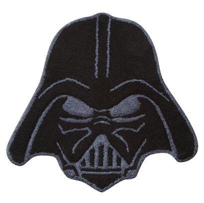 Star Wars Darth Vader Bathroom Rug ~ Skid Resistant