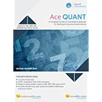 ACE Quant A Complete Guide on Reasoning Ability for Banking & Insurance Examinations By Adda 247