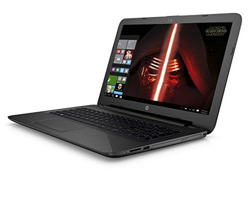 HP Notebook 15-ac120ns - Portátil de 15.6
