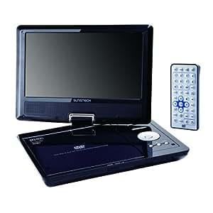 Sunstech DLPM 910 - Reproductor de DVD portátil
