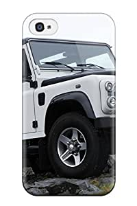 Julia Hernandez's Shop Snap On Hard Case Cover Land Rover Defender Fire Ice Editions 3 Protector For Iphone 4/4s