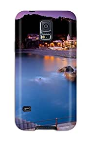 Premium [KRlNXyn6389bVJwu]ponta Do Sol Portugal Case For Galaxy S5- Eco-friendly Packaging