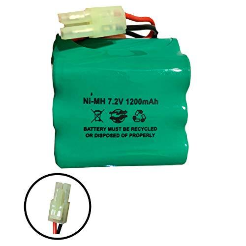 shark replacement battery xb2950 - 3
