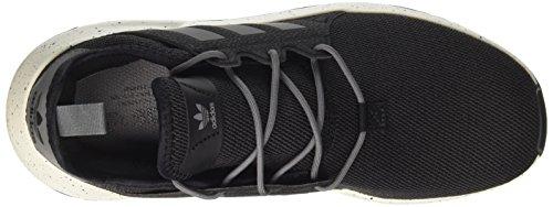 Core Zapatillas Black Core Black Hombre Adidas de X Four Negro Grey PLR F17 Running wxE80xgq