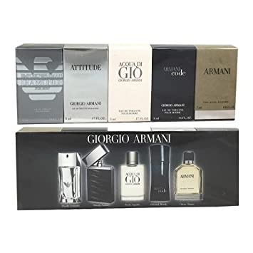 Homme Eau Toilette Pour De Acqua Giorgio Code Miniature Armani hBorCtxsQd
