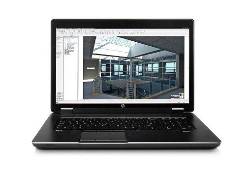 "HP ZBook F1J74UT 17.3"" LED Intel Core i7 i7-4700MQ 2.40GH..."