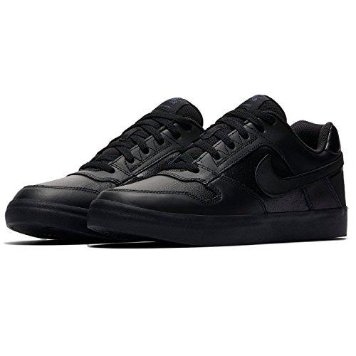 Schwarz De Anthracite Force Nike noir Skateboardschuhe Delta noir 002 La Herren Vulc xTEz0
