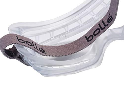 Boll/é COVARSI Schutzbrille Coverall klar//schwarz Einheitsgr/ö/ße