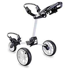 The all-new R1 push is simply best push cart in the world. Every component in the R1 push has been specifically created for its purpose and the R1 push is the only three wheel push trolley that is built by hand in Great britain. The superbly-...