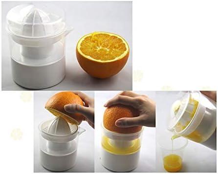 ClookYuan HQS-F006 Exprimidor eléctrico casero Naranja Limón Uvas ...