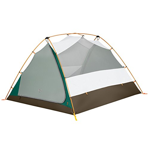Eureka! Timberline SQ 2XT Two-Person, Three-Season Backpacking Tent
