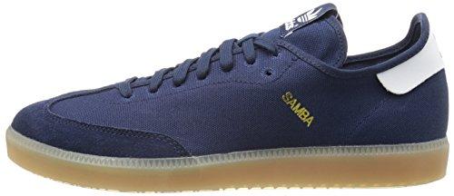 adidas Originals Men s Samba MC Lifestyle Indoor Soccer-Style Sneaker 5d657818d