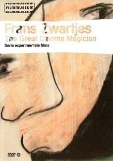 - Frans Zwartjes: The Great Cinema Magician