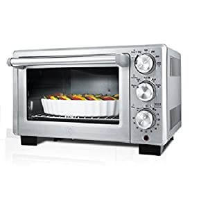 Kissemoji Designed for Life Convection Toaster Oven