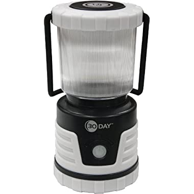 UST Duro LED Lantern 30 Day, Glow in the Dark, 700 Lumens