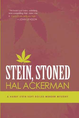 Image of Stein,Stoned