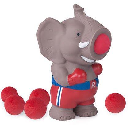 Hog Wild Political Popper Elephant