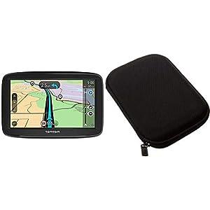 """TomTom Start 52 - Navegador GPS (5"""" pantalla táctil, flash, batería, encendedor de cigarrillos, interno, MicroSD/TransFlash) 3"""