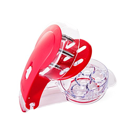 Obecome Cherry Pitter - 6 Cherries