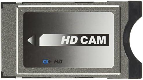SmartDTV Cam HD Mediaset