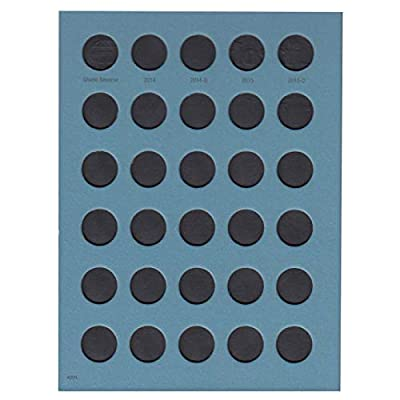 Whitman US Lincoln Cent Coin Folder Volume 4 Starting 2014 #4004: Toys & Games