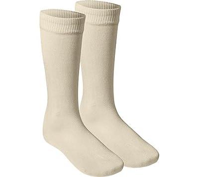 Terramar Thermasilk Ultra-Thin Performance Over-Calf Liner Sock (Pack of 2)