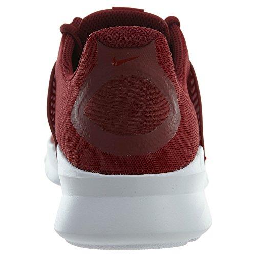 Nike Mænds Arrowz Sko Hold Rød / Gym Rød-hvid F0l11Pi