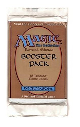Unlimited Booster Box - 6