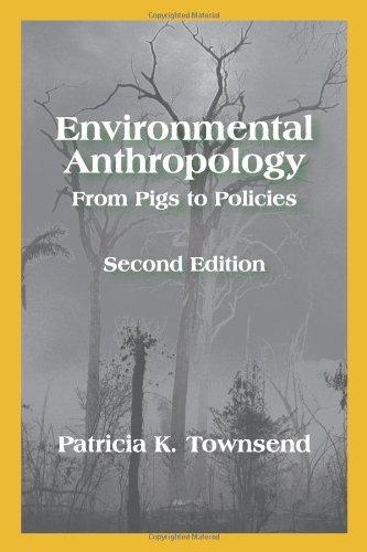 Environmental Anthropology