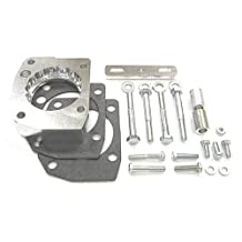 Street and Performance Electronics 91003 Helix Power Tower Plus Throttle Body Spacer 1998-2002 Honda Accord 3.0L J30A1