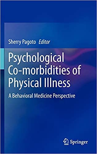 Psychiatric and Medical Comorbidities Associated with Eating Disorders