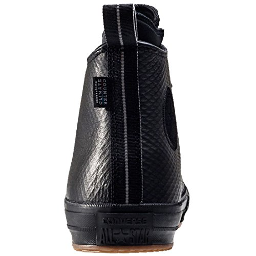 Converse Ctas Chuck Ii Leather Neoprene Womens Trainers adYMSrgky