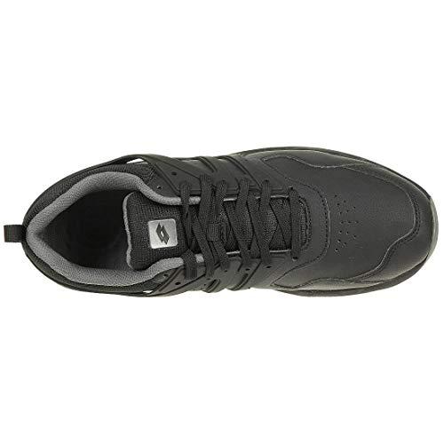 Men Sneaker Brown Lotto X T6212 Breeze WSwqCCxp7H