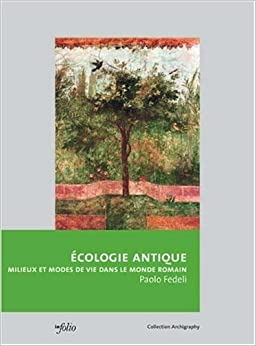 Ecologie antique