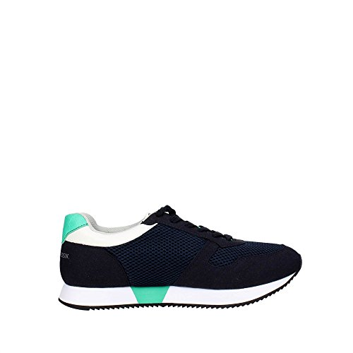 U.s. Polo ASSN NOBIL4090S7/NH1 Low Sneakers Man Blue low cost sale online cheap sale prices cheap authentic outlet BepIRKWqte